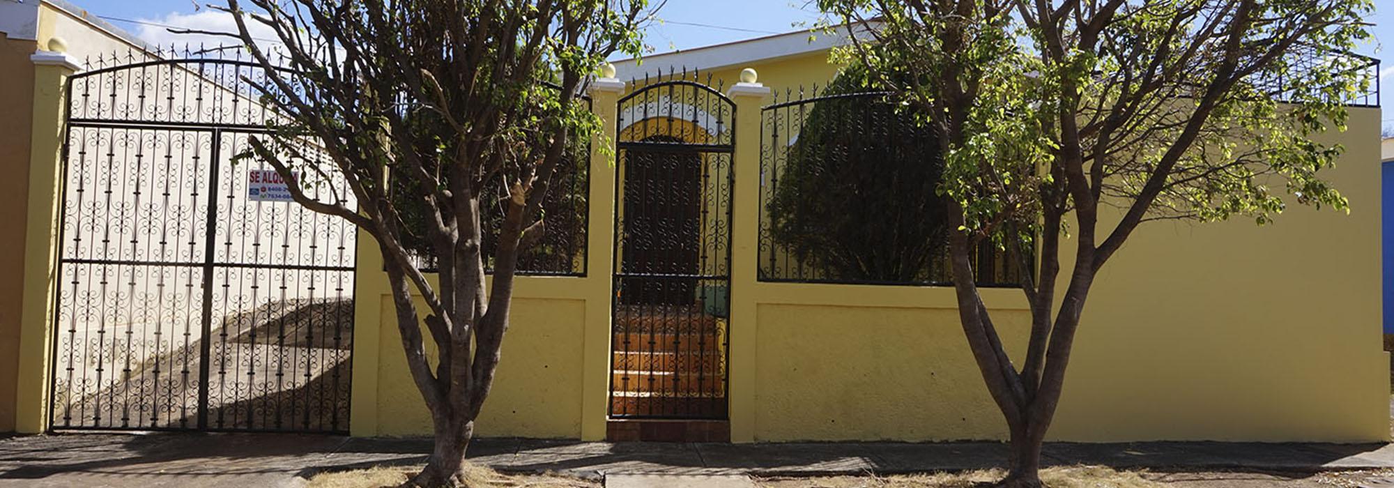 Se renta casa en Residencial Altos de Nejapa