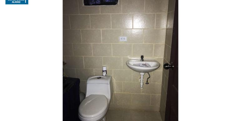 11Villas Lindora baño 1