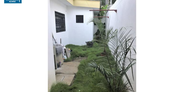 16 Villas Lindora patio