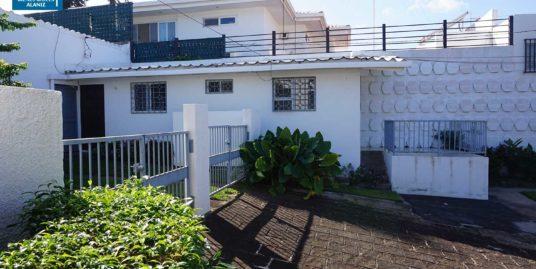 Se renta apartamento en Villa Fontana Norte, Managua