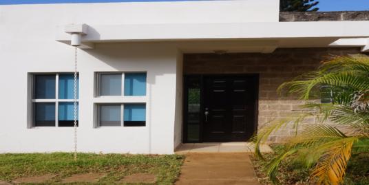 Se alquila precioso apartamento en el km 10.5 Carretera Sur, Managua