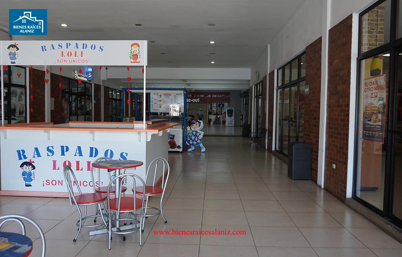 Se Alquila amplio y bonito módulo en El Guanacaste, Managua.