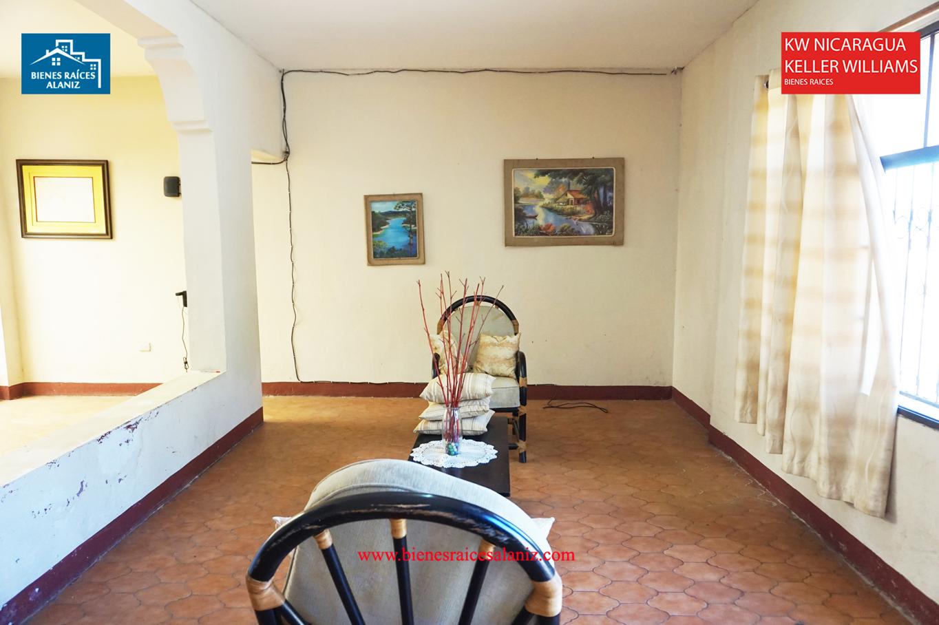 Se vende residencia para estudiantes en la ciudad de San Marcos Carazo