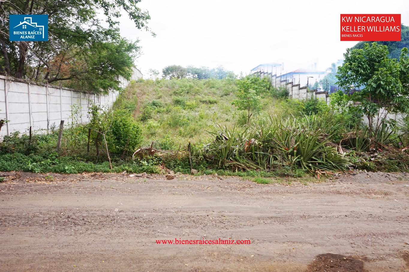 Se vende terreno de 2,000 v2 en el km 11.5 Carretera Sur, Managua