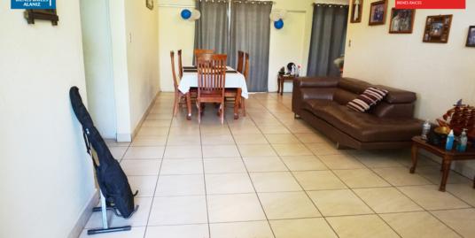 Se vende casa en Carretera Sur, Managua