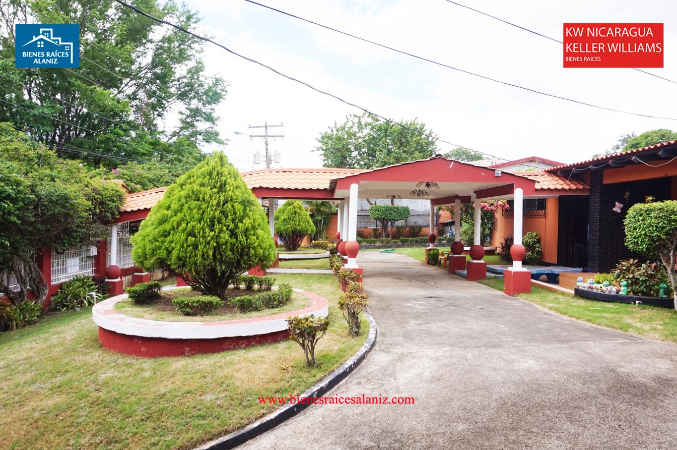 GANGA!!! Se vende linda casa en Las Colinas, Managua